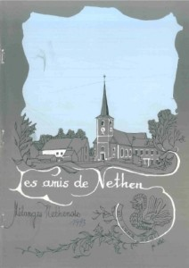 Couverture Mélanges Nethennois 1993