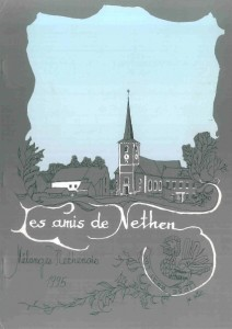 Mélanges Néthennois 1995